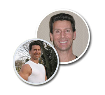 Trainer on the move, Paul Sims will provide a workout at your location.