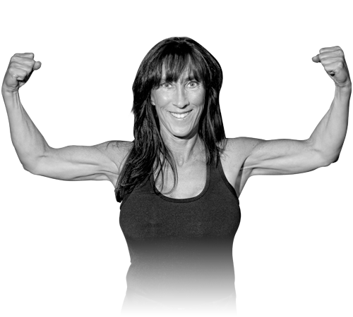Shelley-Zuckerman, licensed certified personal strength trainer at Boos World